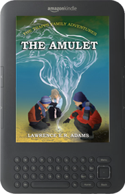 Kindle version to the Amulet
