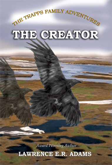 The Creator Book 4