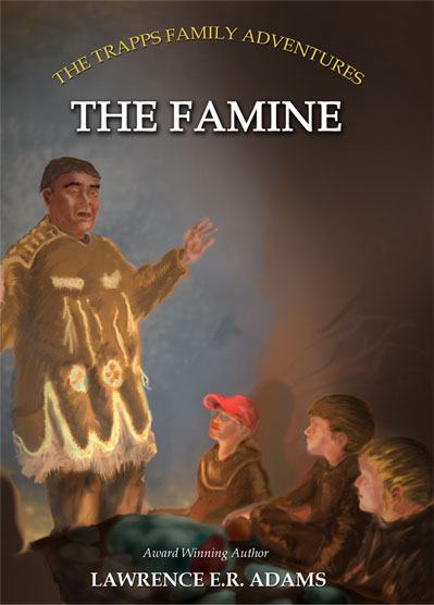 The Famine Book 4