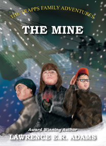 The Mine Book 5