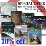 7 book deal